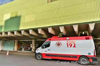 Sobrecarregado por Covid-19, Samu pede socorro de 20 ambulâncias ao CBMDF - Metrópoles