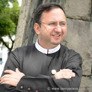 Com Covid-19, padre do Santuário Perpétuo do Socorro píora e é transferido para UTI - Bem Paraná