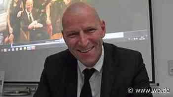 AfD: Henning Zoz soll Bürgermeister von Siegen werden - Westfalenpost