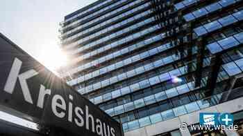 Siegen-Wittgenstein: Corona kostet Städte 60 Millionen Euro - Westfalenpost