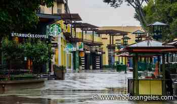 Downtown Disney Reopening Thursday Amid Hope and Concern - NBC Southern California