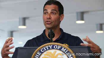 Mayors of Miami-Dade Cities Holding News Conference Amid Concerns Over Closures