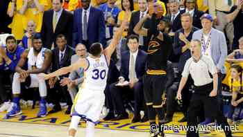 Kobe Bryant Explained How He Helped Kyrie Irving Beat The 2016 Golden State Warriors - Fadeaway World