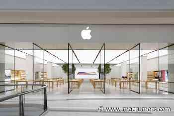 Apple Stores in Victoria, Australia to Reclose Following Return of Lockdown - MacRumors