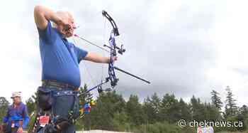 Victoria archery club loses outdoor range to handyDART facility - CHEK