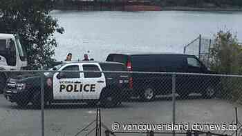 Major crimes unit investigating after body found in downtown Victoria - CTV News VI