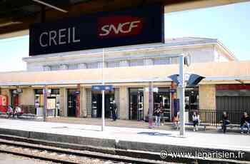 La région et la SNCF annoncent la création de TER entre Creil et Lille - Le Parisien