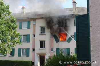 Creil : des jeunes sauvent la vie de 2 enfants et d'une mamie des flammes - Gossip Room