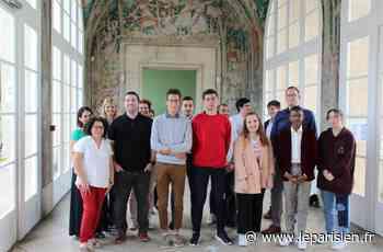 Creil : le lycée Jules-Uhry fier de son atelier Sciences Po - Le Parisien