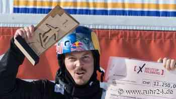 Ex-Snowboard-Weltmeister stirbt Pullin beim Speerfischen - ruhr24.de