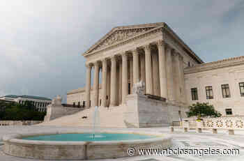 Justices Rule Swath of Oklahoma Remains Tribal Reservation - NBC Southern California