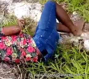 Jovem morre em acidente na cidade de Matriz do Camaragibe - Alagoas 24 Horas
