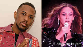 'Untold Stories Of Hip Hop' Finale Preview: Fabolous Reveals Details About How Beyonce Called Him Out - Hollywood Life
