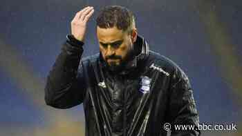 Pep Clotet: Birmingham City boss leaves club immediately