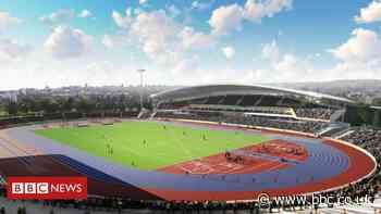 Commonwealth Games stadium revamp faces tight schedule