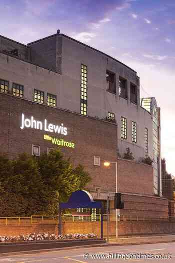 John Lewis doesn't pay any rent in Watford - so why is it shutting?