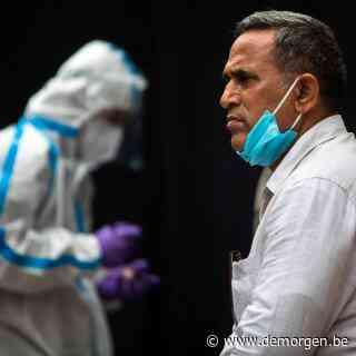 Heropflakkering in Amerika, piek nog niet bereikt in Afrika: zo verloopt de coronapandemie wereldwijd