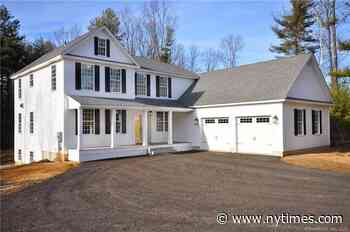 30 Shepherds Way, Granby, Ct 06035, Granby, CT - Home for sale - The New York Times