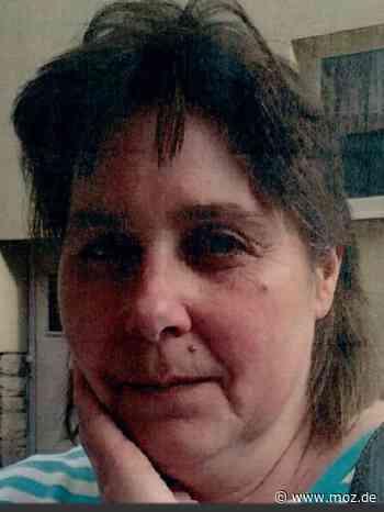 Suche: 57-Jährige aus Erkner vermisst - Märkische Onlinezeitung