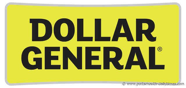 Dollar General now open in Minford