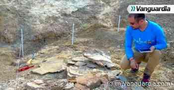 El paleontólogo santandereano que hace historia desde Zapatoca - Vanguardia