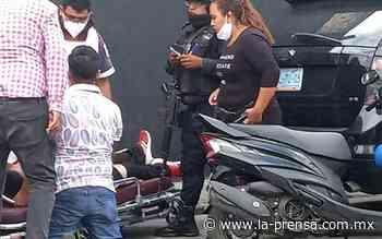 Muere en hospital dueño de bar baleado en Valle de Santiago, Gto. - La Prensa