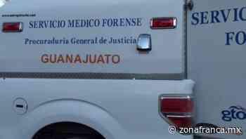 Salamanca: Asesinan a motociclista en libramiento Celaya- Valle de Santiago y hallan osamenta - Zona Franca