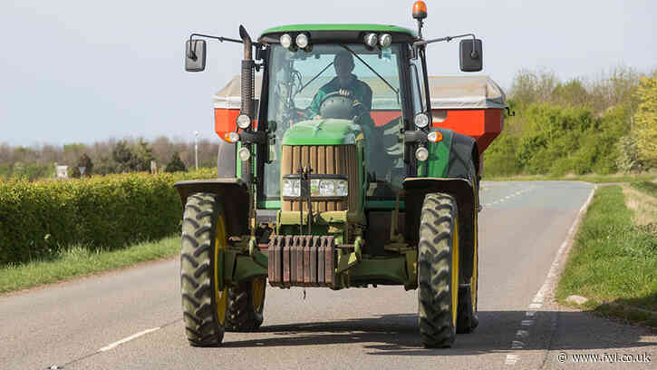 Unions win exemption for agriculture from driver rules