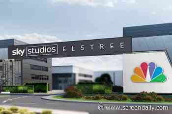 Sky's major UK film and TV studio at Elstree gets the green light