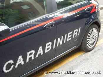 Tenta due volte la truffa dello specchietto a Pinerolo: arrestato dai carabinieri - Quotidiano Piemontese