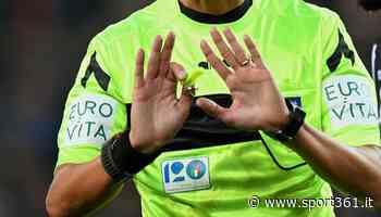 Monopoli-Ternana, arbitra Gariglio di Pinerolo - Sport361.it