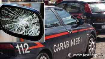 Pinerolo, in pochi minuti tenta due volte la truffa dello specchietto: arrestato - La Stampa