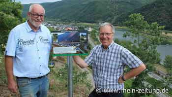 Naturschutzprojekt im Wingert: Müdener verwandeln Brache in ein Biotop - Rhein-Zeitung