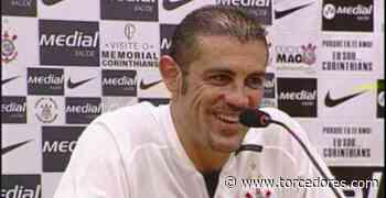 """7 jogadores que ficaram """"queimados"""" após o rebaixamento com o Corinthians em 2007 - Torcedores.com"""