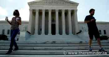 Justices rule swath of Oklahoma remains tribal reservation - The Reminder