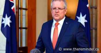 Australia ends Hong Kong extradition treaty, extends visas - The Reminder