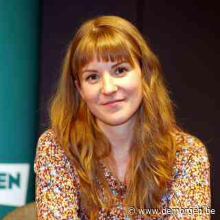 'Ik word echt niet gelukkig als ik reacties op Theo Francken zie': Jessika Soors (Groen) over haatspraak