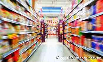 Decretado fechamento de supermercados nos 2 próximos finas de semana em Colatina - Colatina em Ação