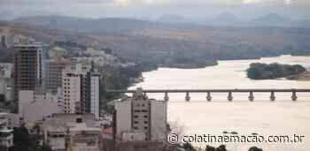 Colatina, a Soberana do Rio Doce - Colatina em Ação