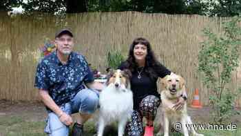 Baunataler Familie leitet seit 25 Jahren Hundeschule in Nordshausen - HNA.de
