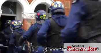 Newham, Waltham Forest raids linked to Stratford drugs supply - Newham Recorder
