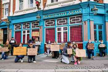 Fighting racial injustice in Waltham Forest - Waltham Forest Echo