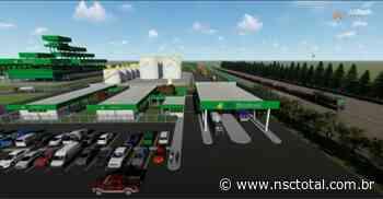 JBS vai criar 120 empregos em Mafra e começa a construir a maior fábrica de biodiesel do grupo - NSC Total