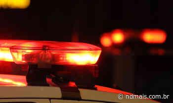 Jovem de 23 anos é morto com cinco tiros em Mafra - ND - Notícias