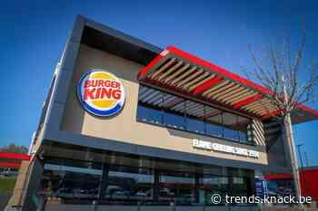 Burger King België doet het veel beter dan verwacht