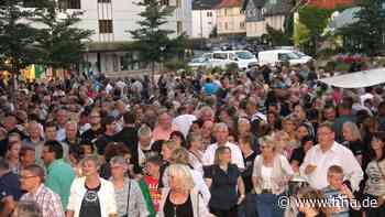 Live-Treff am Landratsamt in Frankenberg wegen Corona abgesagt - HNA.de