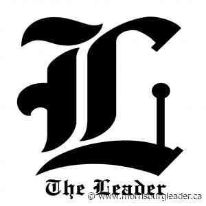 Editorial – Per ardua ad astra – Morrisburg Leader - The Morrisburg Leader