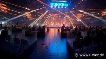 Kölnarena: Konzerte werden größer