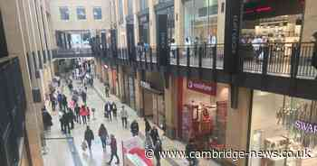 Cambridge's High Street shops ranked based on social distancing measures