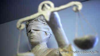 Häftling der JVA Diez rastete wegen toter Schwester aus – Anklage - Rhein-Zeitung